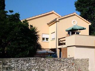 Two bedroom apartment Zadar (A-13498-a)