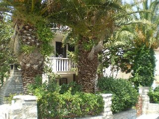 Two bedroom apartment Supetar (Brac) (A-11278-a)