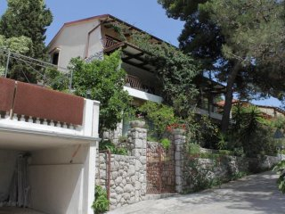 Four bedroom apartment Mali Losinj (Losinj) (A-7992-a)