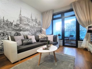 One Bedroom Apartment - InPoint Relax