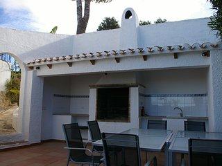 Casa Montealegre - A quality villa by ResortSelector