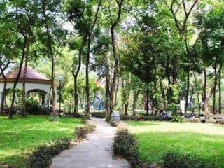 Greenbelt Chancellor 1br unit Makati City, Philippines