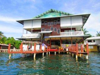 Los Balcones Over The Sea Hotel