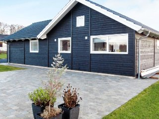 3 bedroom Villa in Mommark, South Denmark, Denmark : ref 5313556
