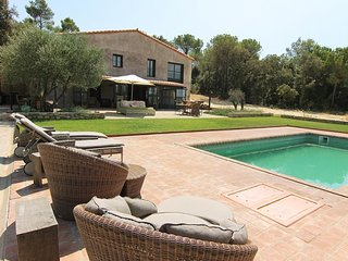 4 bedroom Villa in Fonteta, Catalonia, Spain : ref 5251824