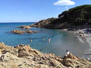 Cala Liberotto - Orosei - Appartamentino in pineta a 100 mt. dal mare
