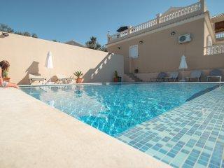 Villa Clearvue Agios Martinos