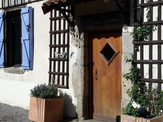 A Place in Haute Vienne BnB