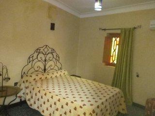 Chambres d hotes à louer dans Riad la porte des 5 jardins .Riad laaroos