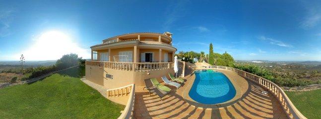 Quinta da Violeta with panoramic view