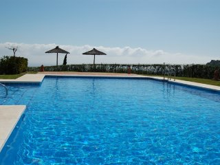 Golf and beach apartment near Marbella