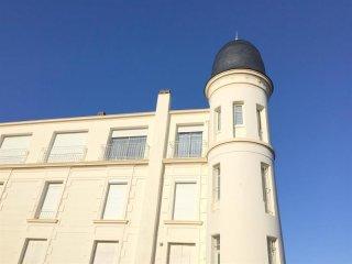 ROYAN Quartier PONTAILLAC -  APPARTEMENT agréable et lumineux