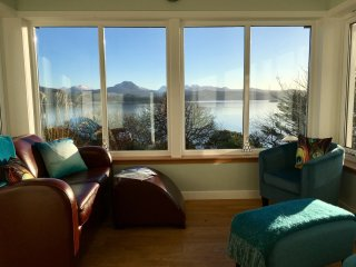 Torran Holiday Home, Gairloch