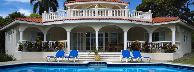 Puerto Plata Crown Villa 4 Bedroom