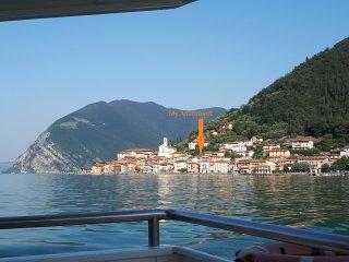 Casadina a 50 mt dal Lago