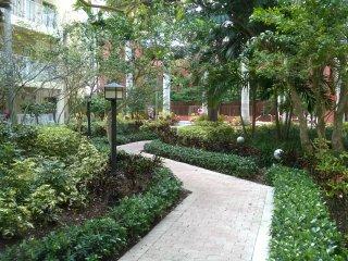Wyndham Sea Gardens, Mar. 2 - Mar. 9, 2019, two bdrm dlx condo