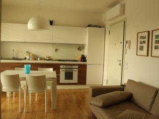 Appartamento il Castello comfort e posizione centrale