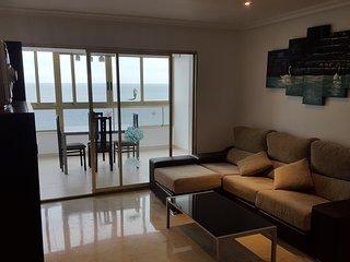 Apartamento en la playa benidorm
