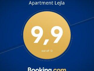 Lejla apartment Sarajevo with free parking