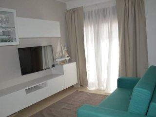 Apartamento T1+1 Praia da Consolação