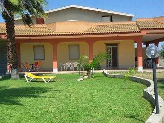 Casa Vacanza Villa della Pasqurella