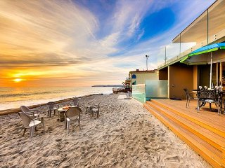 Oceanfront Home, Perfect Family Vacation Location