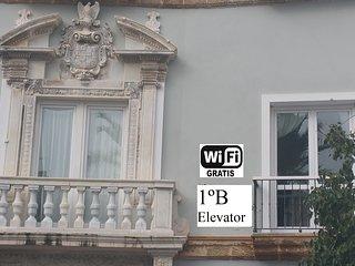 Palacete Andaluz, Piso 1ºB Ext