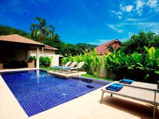 Garden & Pool View - NVP05