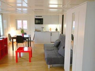 ZG Zeughausgasse I - HITrental Apartment Zug