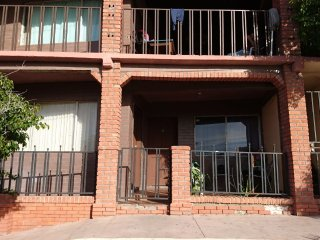 Casa vacacional en Puerto Penasco