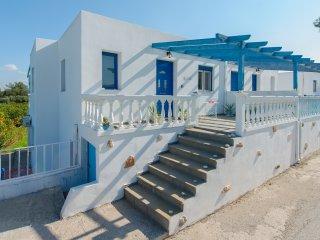 Perfect location in the quaint village of Kalavarda, Rhodes.