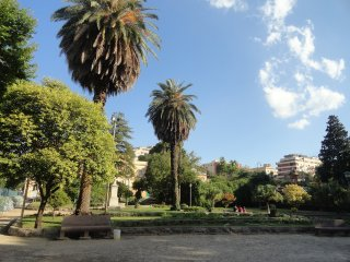 Casa Vacanze nel cuore di Palermo