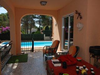 Villa Luminosa, Amplia PREMIUM 7/10Pax WIFI Piscina