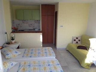 Studio apartment-Central Dalmatia