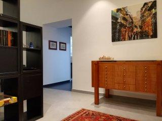 Giuliano Family appartamento Corso Vittorio Emanuele Palermo