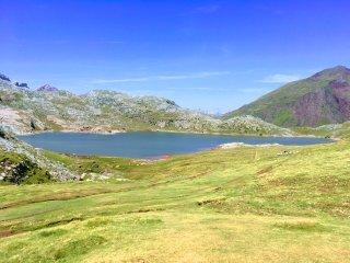 Gite Prat ARETTE - 2* en Vallee de Baretous Bearn Pyrenees