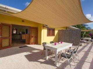Curacao Appertement A 2 tot 4 personen