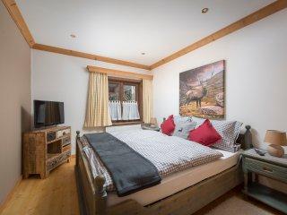 Buccara Apartment Kitzbühler Horn