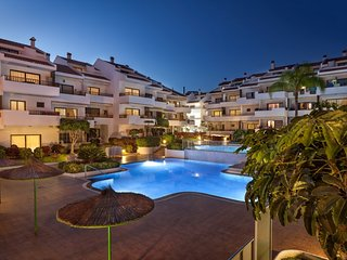 Los Cristianos holiday apartment, Cristian Sur