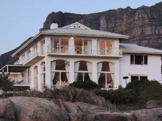 Sunkissed Beach Villa - Sleeps 8