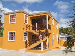 Frontline Apartments #1
