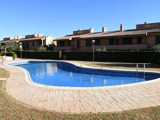 Bonito Apartamento en Marina Sant Jordi