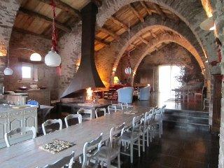 La Boriette : Gite familial en Sud Aveyron (France)