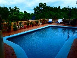 Sweet Sunshine Villa