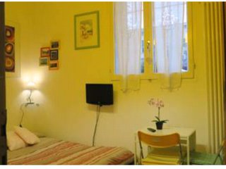 Studio In the Old Town - int 10