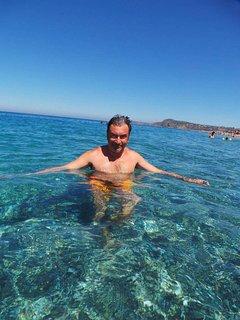 Enrico: questo splendido mare Vi aspetta !!!