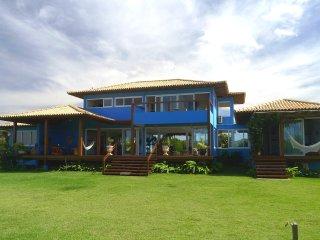 Casa Azul Marau