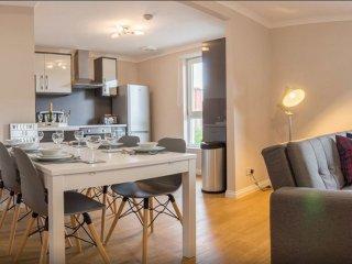 Glasgow East Apartments