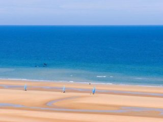 P&V Le Green Beach