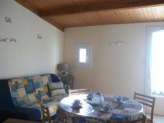 LES FERMES MARINES - Maison de vacances de type 2 // 4 personnes